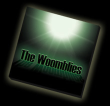 The Woomblies CD